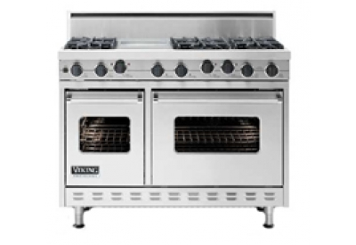 Viking - VGIC488-6Q - Gas Ranges