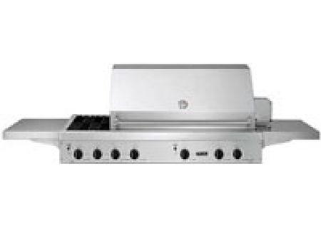 Viking Outdoor - VGIQ5323RT1 - Built-In Grills