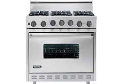 Viking - VGSC3676BSS - Gas Ranges