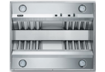 Viking - VICV4298 - Custom Hood Ventilation