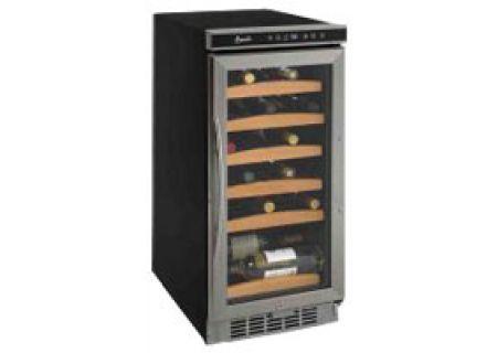 Avanti - WC1500DSS - Wine Refrigerators and Beverage Centers