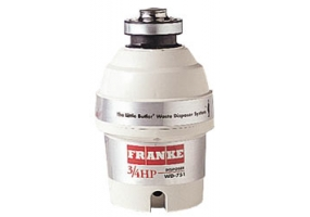 Franke - WD751 - Garbage Disposals