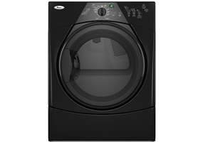 Whirlpool - WED8300SB - Electric Dryers