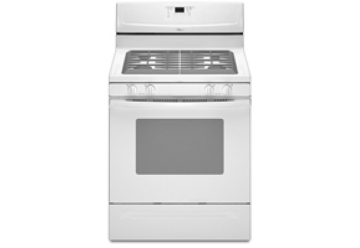 Whirlpool - WFG371LVQ - Gas Ranges