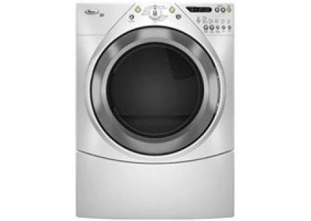 Whirlpool - WGD9500TW - Gas Dryers