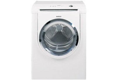 Bosch - WTMC5530UC - Gas Dryers