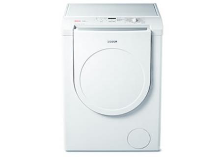 Bosch - WTMC6500UC - Gas Dryers