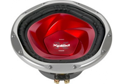 Sony - XSL102P5 - Car Subwoofers