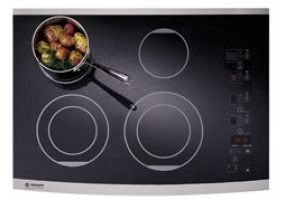 GE Monogram - ZEU30RSFSS - Electric Cooktops