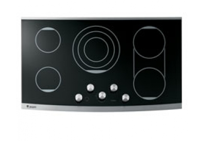 GE Monogram - ZEU36KSKSS - Electric Cooktops