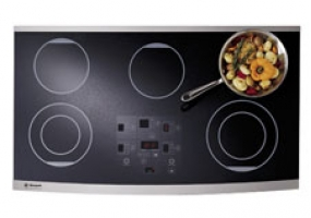 GE Monogram - ZEU36RSFSS - Electric Cooktops