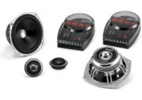 JL Audio - ZR525-CSI - 5 1/4 Inch Car Speakers
