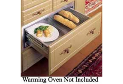 Monogram - ZXD27B - Warming Drawers