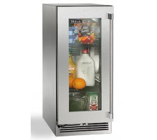Perlick HP15RS-3-3L - Larger Image