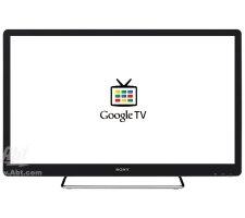 AbtElectronics - Sony 24-inch 1080p LED-Backlit HDTV with Google TV - $398