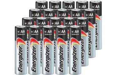 Energizer MAX AA Alkaline Batteries - 20 Pack