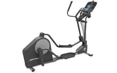 Life Fitness X3 Elliptical Cross Trainer Abt Com