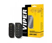 Viper 2-Way 5-Button Add-On Remote Package (Remote Start Required And Sold Separately)