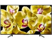"""Sony 55"""" XBR Ultra HD 4K X-Reality PRO HDR 60Hz LED Smart HDTV"""