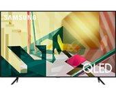 "Samsung 65"" Q70T Black QLED 4K UHD Smart HDTV"