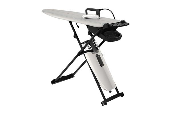 Large image of Laurastar Smart I White Active Ironing Board With Iron - 0000603810