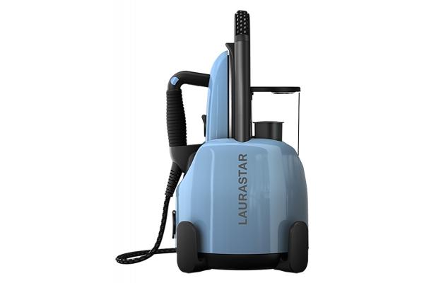 Large image of Laurastar Lift Plus Blue Sky Portable 3-In-1 Steam Generator - 0000605530