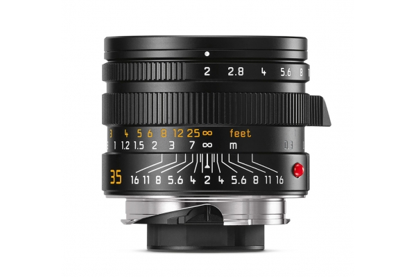Large image of Leica APO-Summicron-M 35 f/2 ASPH Lens - 11699