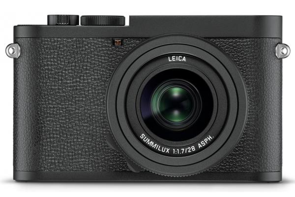 Large image of Leica Q2 Monochrom Digital Camera - 19055