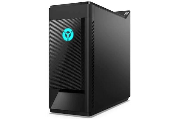 Large image of Lenovo Legion Tower 5i Phantom Black Gaming Desktop Intel Core I7-10700 16GB RAM 2TB HDD + 1TB SSD, NVIDIA GeForce RTX 2070 Super - 90NC007PUS