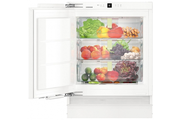 """Large image of Liebherr 24"""" Panel Ready Built-In Undercounter Refrigerator With BioFresh - UB-501"""