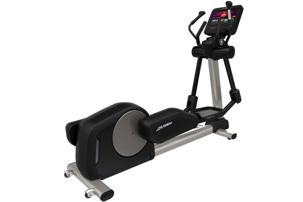 Large image of Life Fitness Club Series+ Elliptical Cross-Trainer With SE3 Console - CSXDSE3-0000C