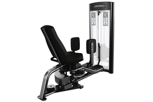 Large image of Life Fitness Optima Series Hip Abductor/Adductor Machine - OSHAA