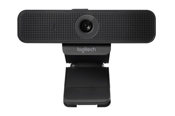 Large image of Logitech C925e 1080p Business Webcam - 960001075