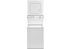 Whirlpool - LTE5243DQ - Stackable Washer Dryer Units