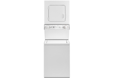 Whirlpool - LTE5243DQ - Stacked Washer Dryer Units