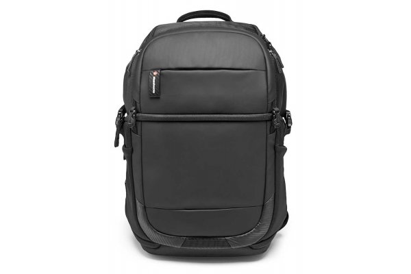 Large image of Manfrotto Advanced2 Black Camera Fast Backpack For CSC & DSLRs - MB MA2-BP-FM & PRO1652