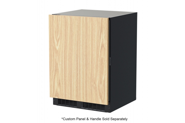 """Large image of Marvel 24"""" Panel-Ready Right-Hinge Built-In Refrigerator With Maxstore Bin & Door Storage - MARE224IS41A"""