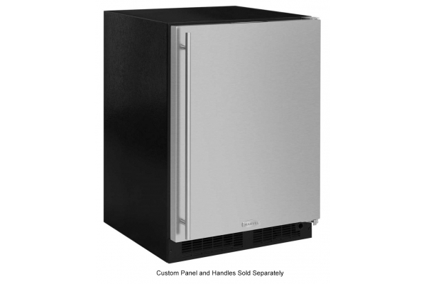 """Large image of Marvel 24"""" Panel Ready Undercounter Compact Refrigerator - ML24RAP3RP"""