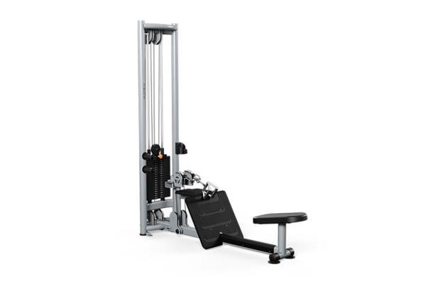 Large image of Matrix Aura Low Row Machine - G3-MS53
