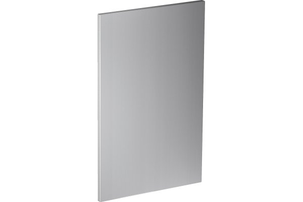 """Large image of Miele 18"""" Clean Touch Steel Dishwasher Door Panel - 11526970"""