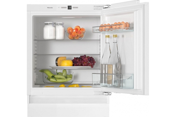 """Large image of Miele 24"""" Panel Ready Built-In Under-Counter Refrigerator - 10799700"""