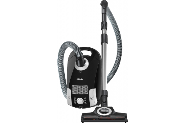 Large image of Miele Compact C1 Turbo PowerLine Canister Vacuum - 10850080
