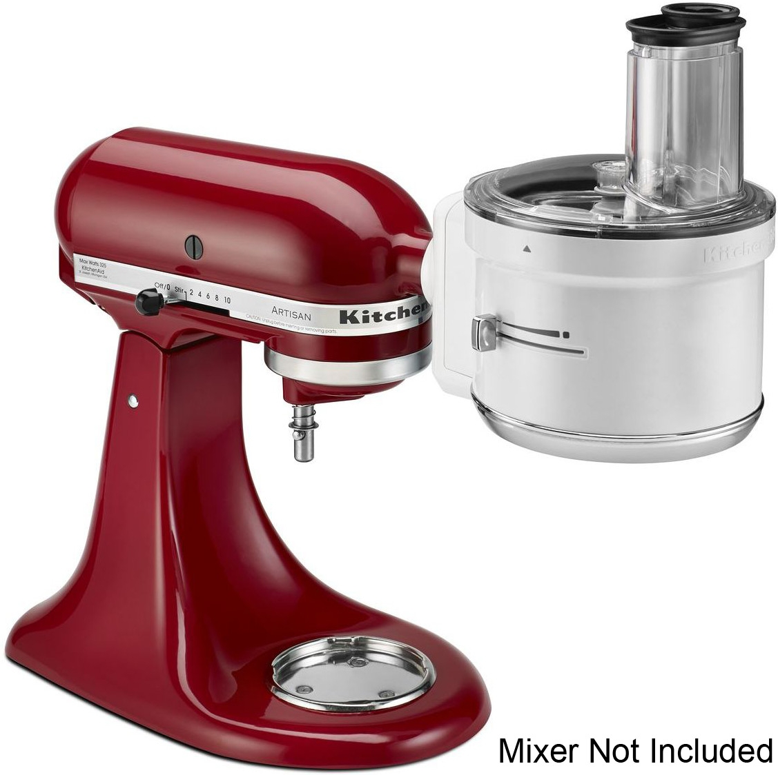 What Does A Kitchenaid Food Processor Do