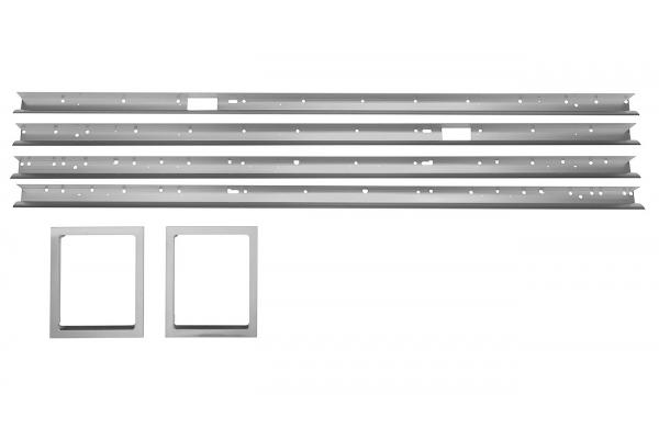 Large image of Monogram Flush Inset Kit - ZKFN