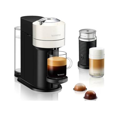 Nespresso Vertuo Next White Coffee & Espresso Machine