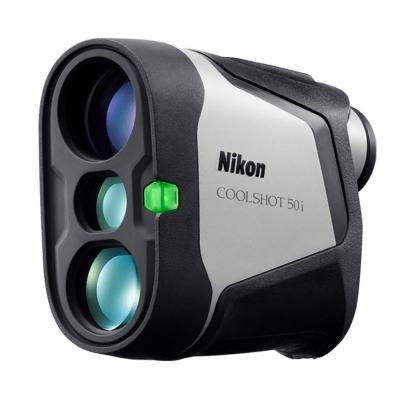 Nikon COOLSHOT 50i Laser Rangefinder