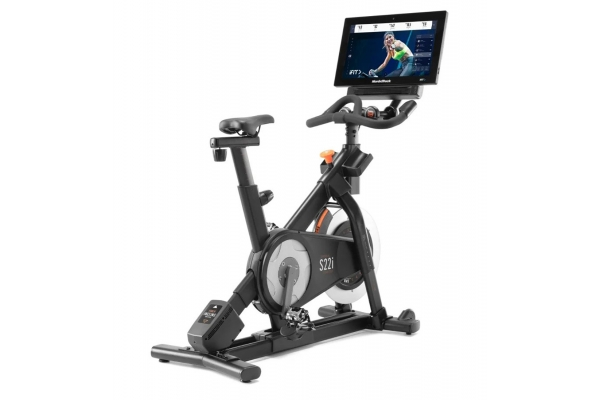 Large image of NordicTrack Commercial S22i Studio Cycle - NTEX02121