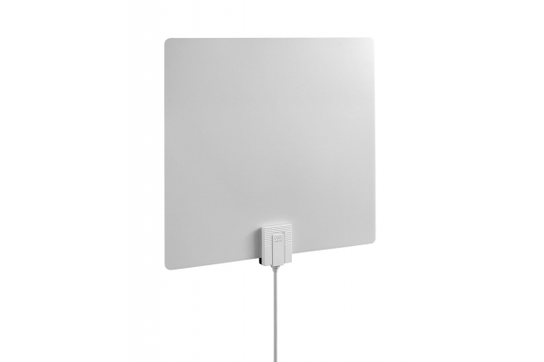Large image of One For All Rural Line Amplified Indoor HDTV Antenna - A714551A
