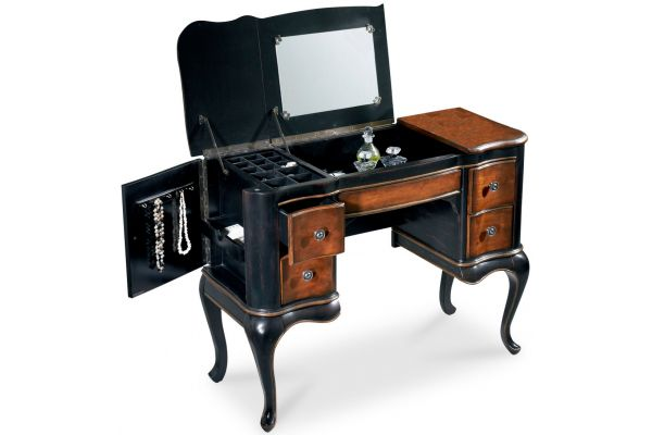 Large image of Butler Specialty Company Charlotte Cafe Noir Vanity - 0735104