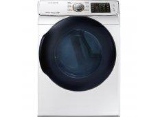 Samsung - DV45K6500GW - Gas Dryers